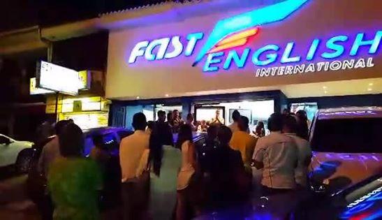 Mejor Instituto de Inglés Cali