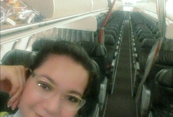 Testimonio De Katherine Gutiérrez Bejarano, Estudiante De Estética Y Cosmetología