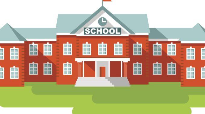 Aprendiendo Inglés: Ir A La Escuela O Quedarse En Casa