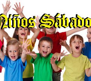 Cursos Grupales Niños Sábados